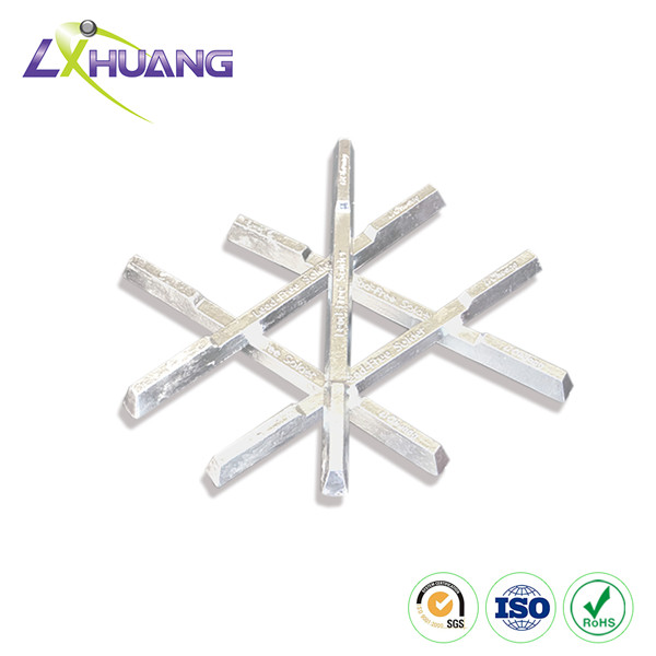 Low Mid temperature Alloy Solder