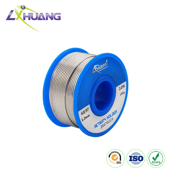 Sn Pb Tin Lead Solder Wire