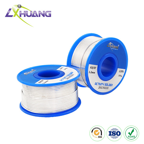 Sn Pb Ag Tin Lead Silver Solder Wire and Solder Bar