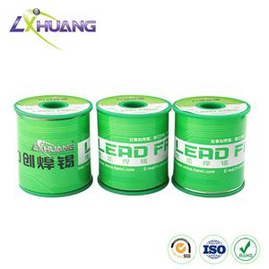 High Temperature Alloy Solder