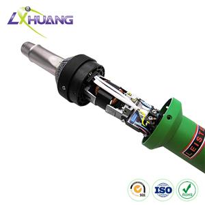 1600W Leister Hot Air Gun